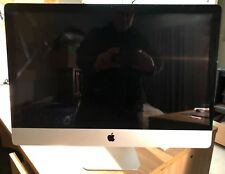 Apple iMac 27 inch, Late 2009, 2.8 GHz Intel Quad Core i7