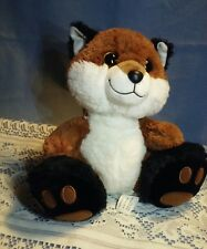 Aurora World Taddle Toes Trickster Fox, Plush, Pre-owned EUC