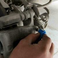 Auto Car Brake Fluid Replace Tool Pump Oil Bleeder Air Exchange Equipment F6M8