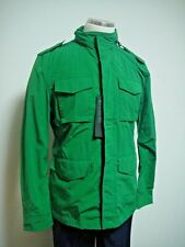 Men's Gorgeous Fashion/Safari/Field/Casual/Water Resis.Jacket/Wind Breaker/Green