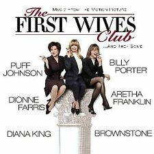 The First Wives Club: Music From The Motion Picture - Music