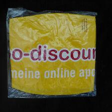 aufblasbarer Ball Wasserball von Apo-discounter, gelb OVP