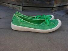 palladium green shoes size 10