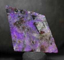 SUGILITE  semi Gel GEM ROUGH  EXCELLENT COLOR