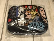 Star Wars Retro Historieta suave caso Zip Ipad Mini 16x20cm (6,25 in X 8 Pulgadas)
