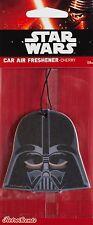 Star Wars 2D Coche Hogar ambientador de aire, Oficial Disney-Darth Vader