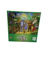 1000 Piece Jigsaw Puzzle by Master Pieces The Wizard of Oz Dorothy Toto Wicked