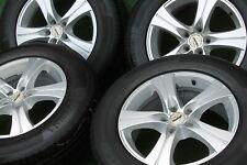 VW T4 Sharan Golf R VII Seat Leon X Cupra Skoda Superb Audi TT Alufelgen 7,5Jx17