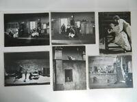 Lote De 36 Foto Analógica Ópera de Nancy 1977 Para 1980