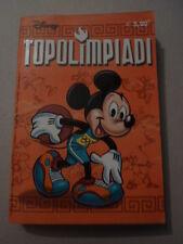 TOPOLIMPIADI TUTTO  DISNEY  N 30 -  OTTIMO