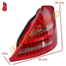 For Mercedes-Benz 2010-13 S Class W221 LED Taillight Tail Lamp k LH Driver Side