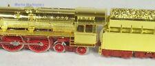 N Dampflok BR 05 vergoldet Goldie ohne Motor Arnold 2707 neuw. !
