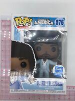 Funko Pop! Randy Watson #576 Coming To America Funko Shop Exclusive P03
