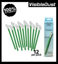 VisibleDust Focusing Screen Swab For Cleaning DSLR Sensor (12-Pack) Mfr# 3530044