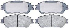ACDelco Advantage 14D906AC Disc Brake Pad - Ceramic, Front
