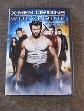 X-Men Origins: Wolverine (DVD, 2009)