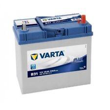 VARTA Starter Battery BLUE dynamic 5451550333132