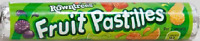 Rowntrees Fruit Pastilles tube Case of 48