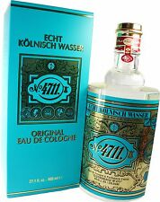 4711 BY ECHT KOLNISCH WASSER 27.1 OZ EDC SPLASH FOR MEN