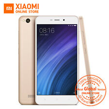 "Xiaomi Redmi-Global Version 4A 32GB+2GB+5""+Quad-Core+5/13MP+3120mAh Mobile Phone"
