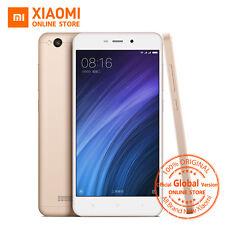 """Global Version Xiaomi Redmi 4A 32GB+2GB+5""""+Quad-Core+5/13MP+3120mAh Mobile Phone"""