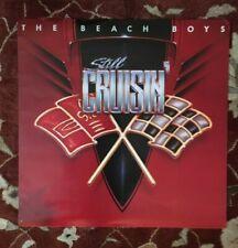 The Beach Boys Still Cruisin' rare original promotional poster from 1989