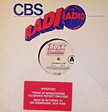 RADIO SHOW: ROCK CONNECTIONS w/MIKE HARRISON 11/21/86 EDDIE MONEY IN STUDIO PT 2