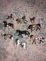 Breyer Horse Stablemate lot