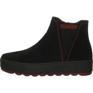 Gabor Comfort Stiefelette Damen Schuhe Stiefel Stiefeletten Ankle-Boots