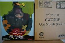 Neo Blythe Doll Gentle River CWC Limited 3000 import japan very rare