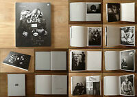 ANDERS PETERSEN - GRÖNA LUND - FIRST EDITION - SIGNED - SOLD OUT PHOTOBOOK