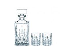 Nachtmann Noblesse Whiskey 3pc Set