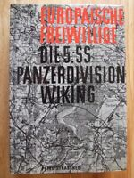 Europäische Freiwillige; Die SS Panzerdivision Wiking - Strassner *Deutsch*