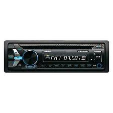 Blaupunkt Dallas 5023 1-Din Car Stereo In-Dash Cd Mp3 Am/Fm Bluetooth Receiver