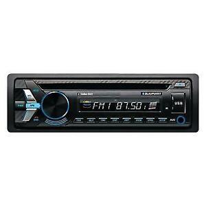Blaupunkt DALLAS 5023 1-DIN Car Stereo In-Dash CD MP3 AM/FM Bluetooth Receiver
