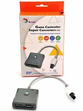 NEW Brook Super Converter PS3/PS4 to Dreamcast Wireless Controller Adapter