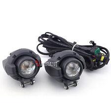 Universal Driving Aux dazzle lights For KTM 1190/1050/990 Adventure Combination