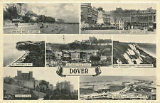 PC72667 Dover. Multi view. Excel. 1946