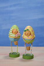 Lori Mitchell™ - Eggland's Best Duo - Easter Bunny in Egg - Kids - 80059