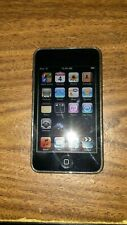 Apple iPod Touch 2nd Generation A1288 8Gb - Black Great shape