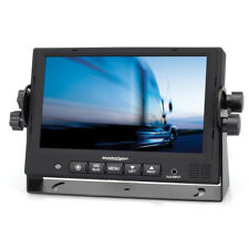 "Magnadyne MobileVision M130C | 7"" Color LCD Safety Camera Monitor 3 input, 1 AUX"