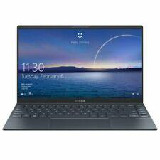 "ASUS ZenBook 14 UX425JA-BM089R i5-1035G1 14"" FHD IPS Laptop, Pine Grey"