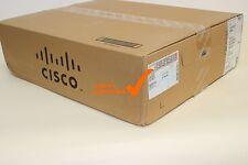 NEW Cisco WS-C2960X-48FPD-L 48 x 2 SFP+ Port Gigabit Layer 2 Switch