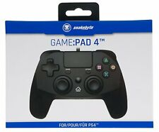 Game Pad Black (PlayStation 4)