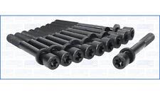 Genuine AJUSA OEM Replacement Cylinder Head Bolt Set [81003100]