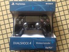 Manette Ps4 Neuve Jamais Déballée Sony Dualshock 4 V2 Officielle PlayStation