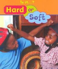 Hard or Soft? (Is It?) by Parker, Victoria