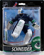 McFarlane NHL Series 33 CORY SCHNEIDER Vancouver Canucks Action Figure NIP