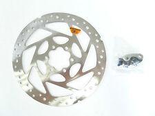 New Shimano SM-RT61 160mm 6 Bolt Disc Rotor
