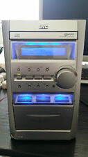 CHAINE HIFI JVC CA-UXJ50  120 w radio cd casette occasion